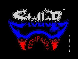 Stellar Company Trade Mark (Stellar Company Trade Mark)