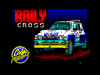 Rallycross Simulator (Rallycross Simulator)