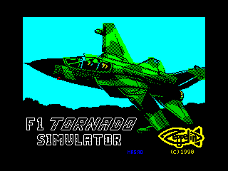 F1 Tornado (F1 Tornado)