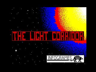 Light Corridor, The (Light Corridor, The)
