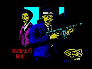 Sharkey's Moll (Sharkey's Moll)