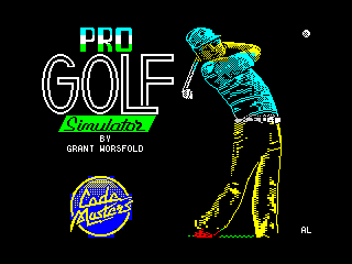 Pro Golf Simulator (Pro Golf Simulator)