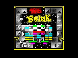 Brick, The (Brick, The)