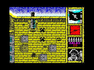 Black Beard (in-game) (Black Beard (in-game))