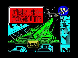 Terra Cognita (Terra Cognita)