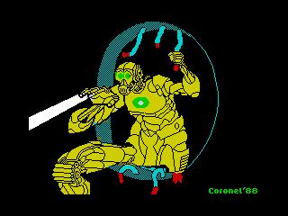 Robot Scape (Robot Scape)