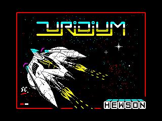 Uridium (Uridium)