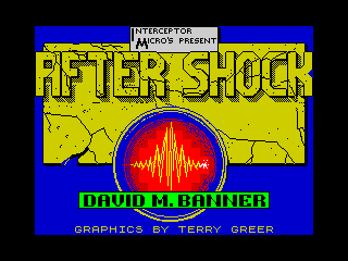 After Shock (After Shock)