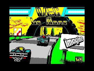 WEC Le Mans (WEC Le Mans)