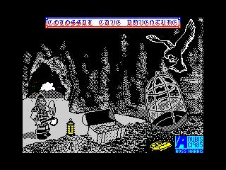 Colossal Cave Adventure (Colossal Cave Adventure)