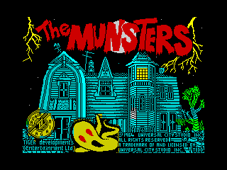 Munsters, The (Munsters, The)