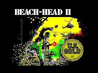 Beach-Head II (Beach-Head II)