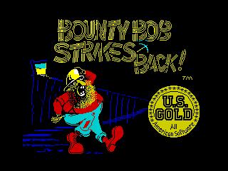 Bounty Bob Strikes Back (Bounty Bob Strikes Back)