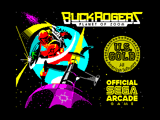 Buck Rogers: Planet of Zoom (Buck Rogers: Planet of Zoom)