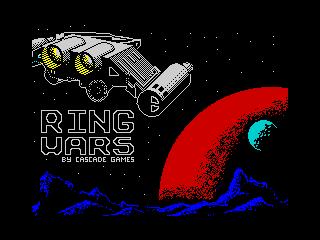 Ring Wars (Ring Wars)