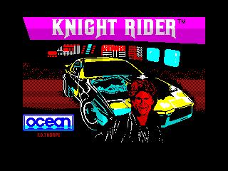 Knight Rider (Knight Rider)