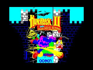 Hunchback II (Hunchback II)