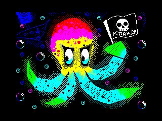 Kraken's Lair (Kraken's Lair)