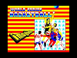 World Series Basketball (World Series Basketball)