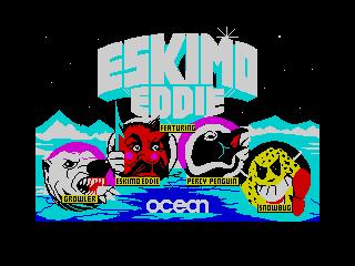 Eskimo Eddie (Eskimo Eddie)