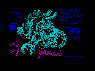 Alien Demo 1 (Alien Demo 1)