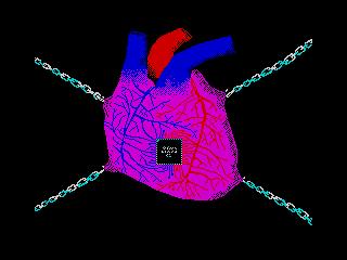 Influence Heart (Influence Heart)