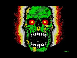 Fatal Skull (Fatal Skull)