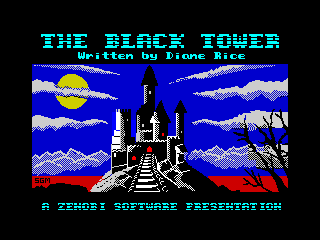 Black Tower, The (Black Tower, The)