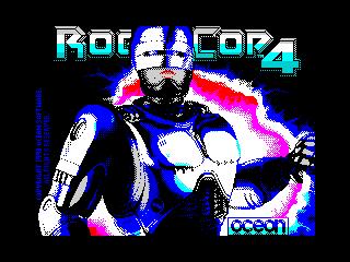 Robocop4  (Robocop4 )