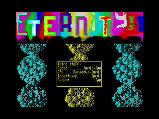 eternity (eternity)