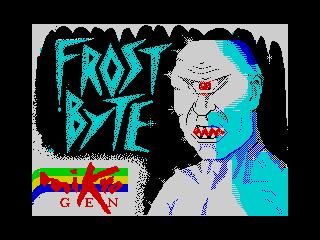 Frost Byte (Frost Byte)