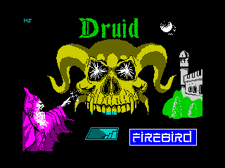 Druid (Early and unpublished) (Druid (Early and unpublished))