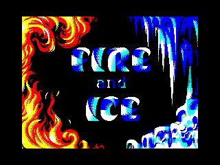 Fire 'n Ice (Fire 'n Ice)
