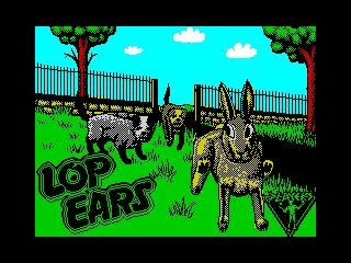 Lop Ears (Lop Ears)
