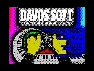 davos soft (davos soft)
