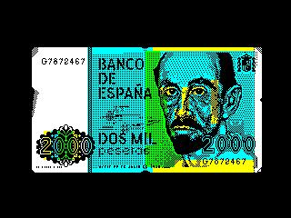 2000 pecetas (2000 pecetas)