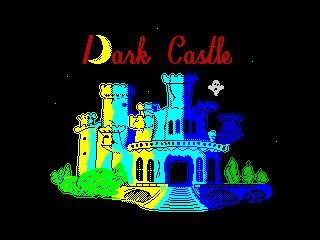 Dark Castle (Dark Castle)