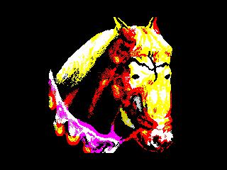 horse (horse)