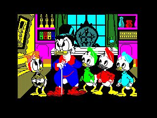 Duck Tales (Duck Tales)