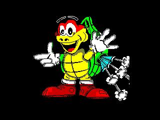 Turbo the Tortoise (Turbo the Tortoise)