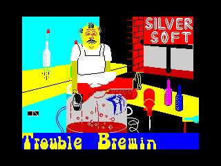 Trouble Brewin (Trouble Brewin)