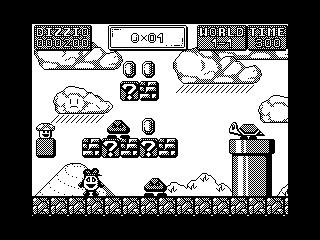 ZX meets Mario (ZX meets Mario)