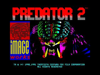 Predator 2 (Predator 2)