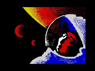 In space you sleep alone (In space you sleep alone)