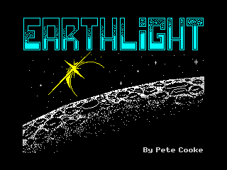 Earthlight (Earthlight)