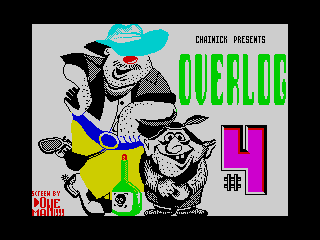 Overlog4 (Overlog4)