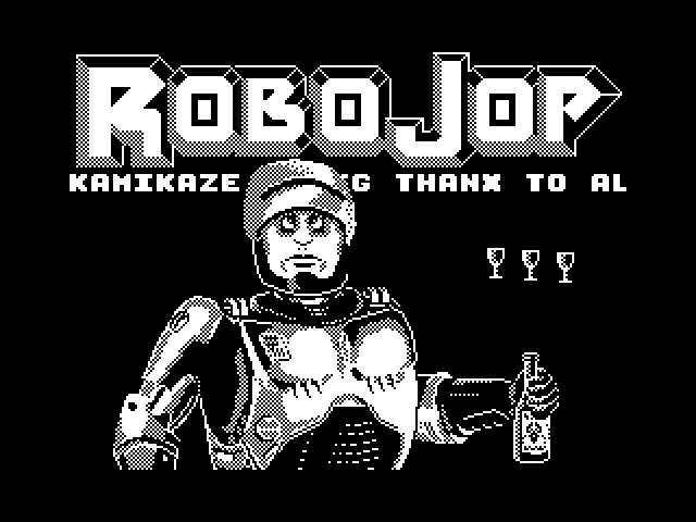 Robojop
