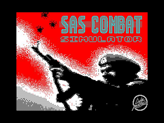 SAS Combat Simulator