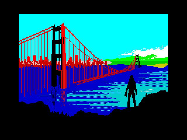 San Francisco 2118
