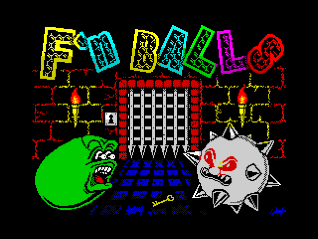 F'n Balls